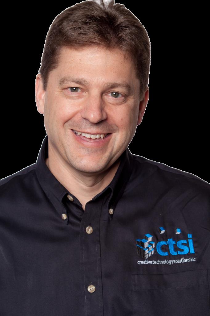 Timothy Poyner | Creative Technology Solutions, Inc.