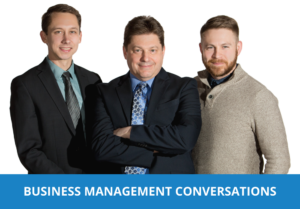CTSi Technology Business Management Conversations