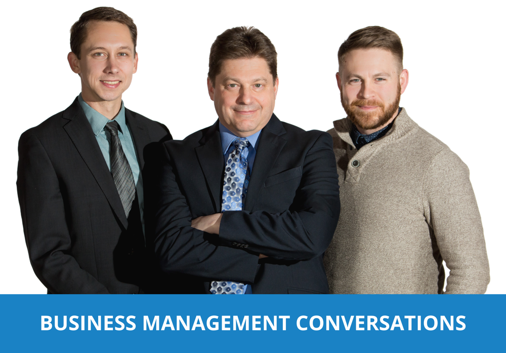CTSi Technology Business Management Conversations