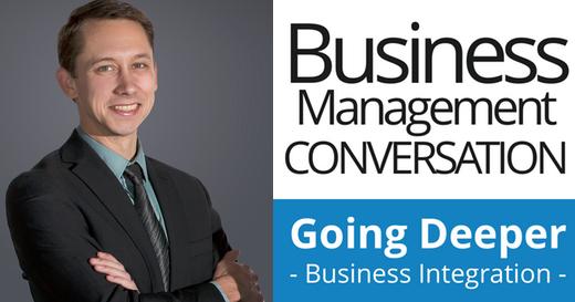 Zach Evens - Business Integration - CTSi