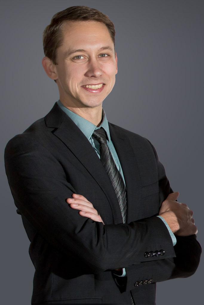 Zach Evans — Integration Specialist CTSi